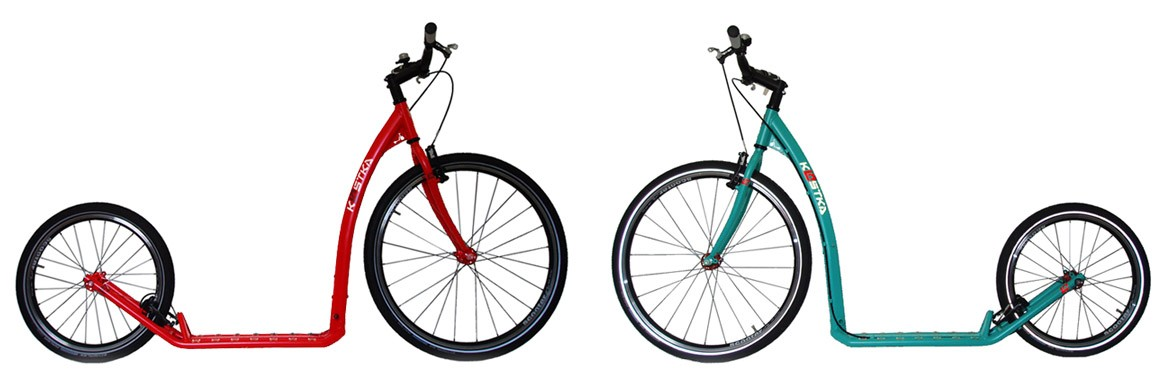 Kolobezky.bike